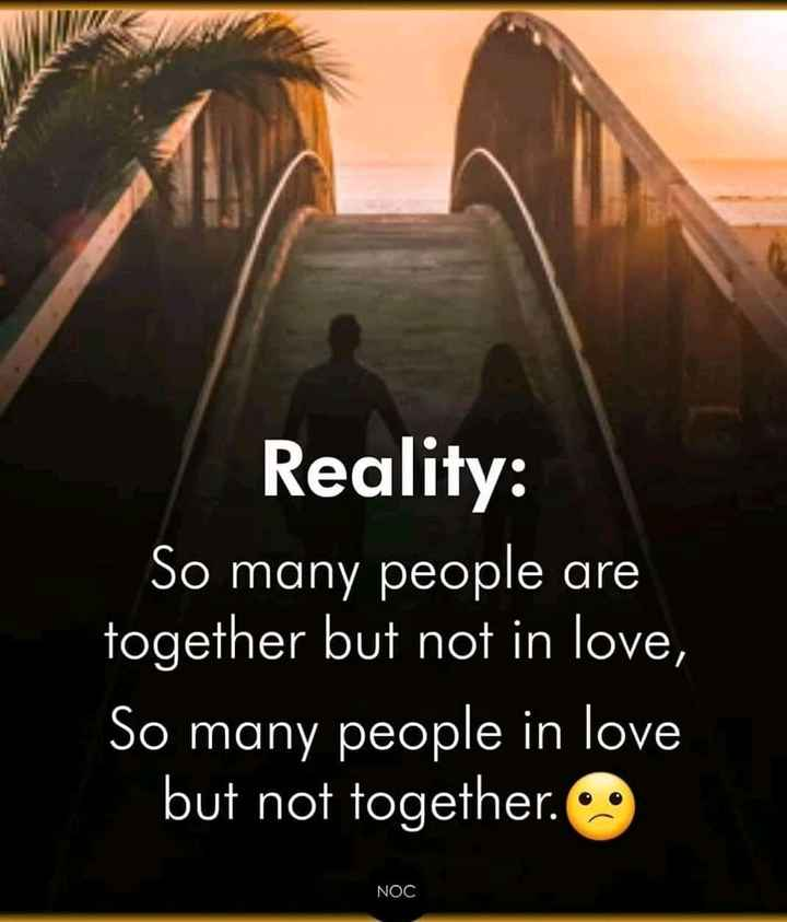 😇कोण आहे सर्वात हुशार? - Reality : So many people are together but not in love , So many people in love but not together . NOC - ShareChat