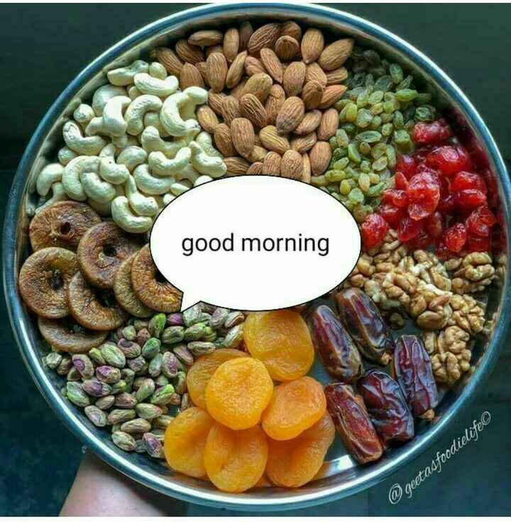 🍫चॉकलेट - good morning @ geetasfoodielife© - ShareChat