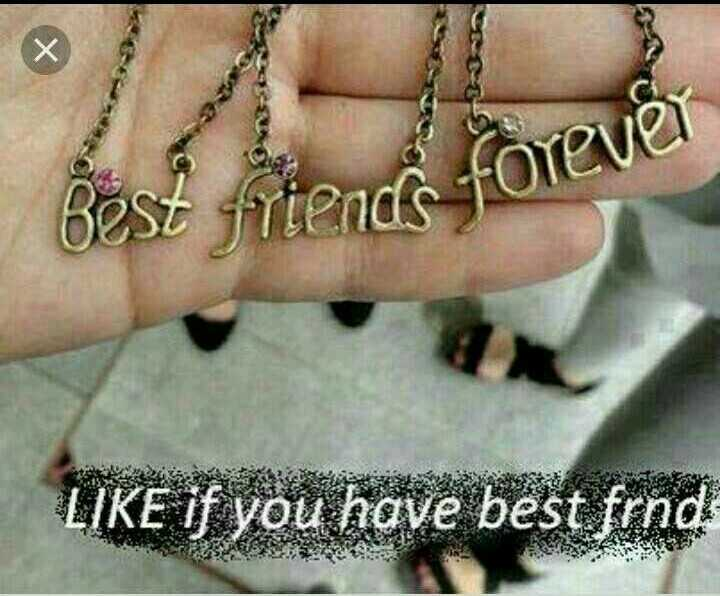 फोटू आले स्टेटस - Best sitenes forever LIKE if you have best frnd - ShareChat