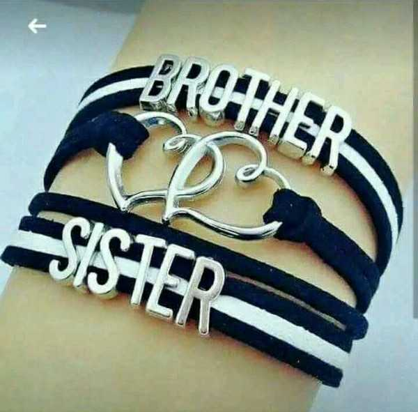👫भाई बहन🎀 - BROTHERS VOTED - ShareChat