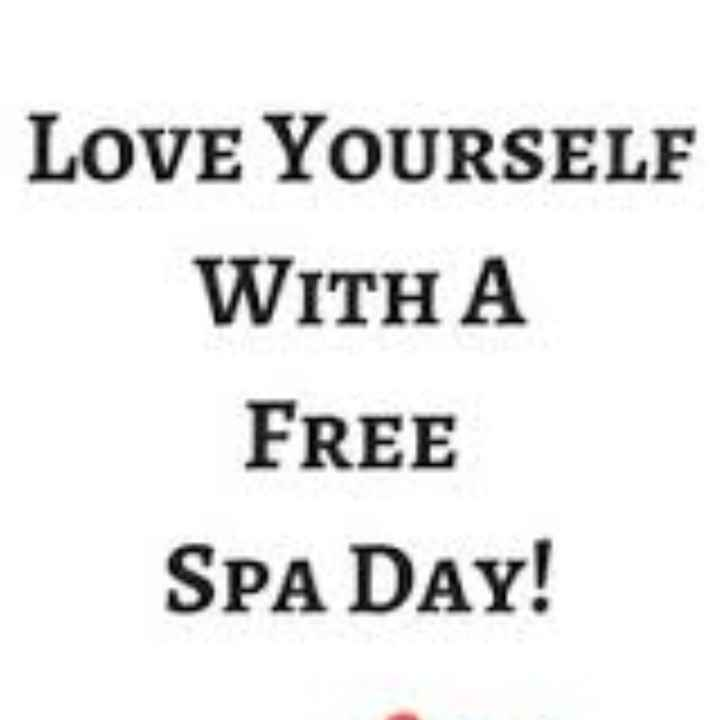 🤳मेरी सेल्फ़ी - LOVE YOURSELF WITH A FREE SPA DAY ! - ShareChat