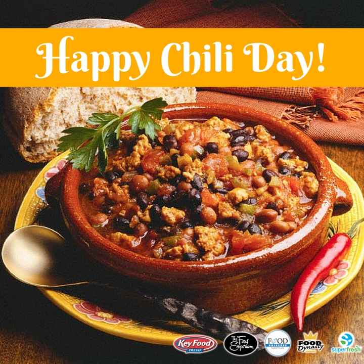 😵राष्ट्रीय मिरची दिवस - Happy Chili Day ! Key Food FOOD FOQLy super Dynasty superfresh - ShareChat