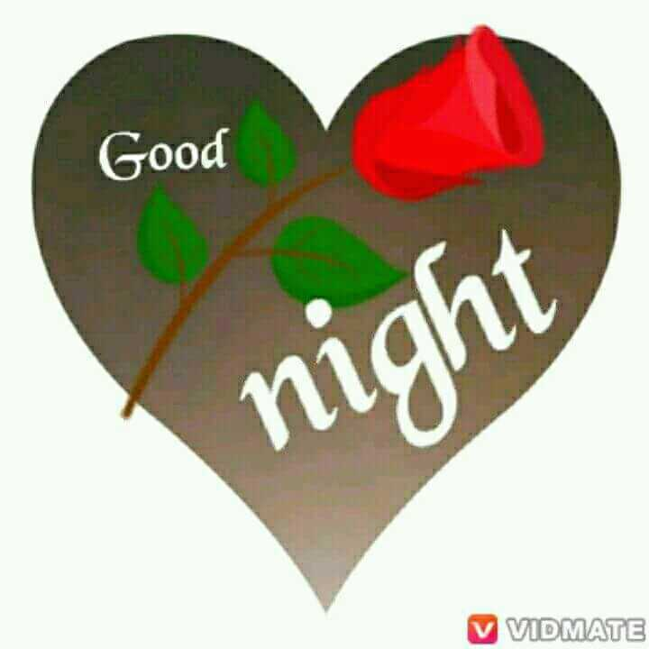 🌙शुभरात्रि - Good night V VIDMATE - ShareChat