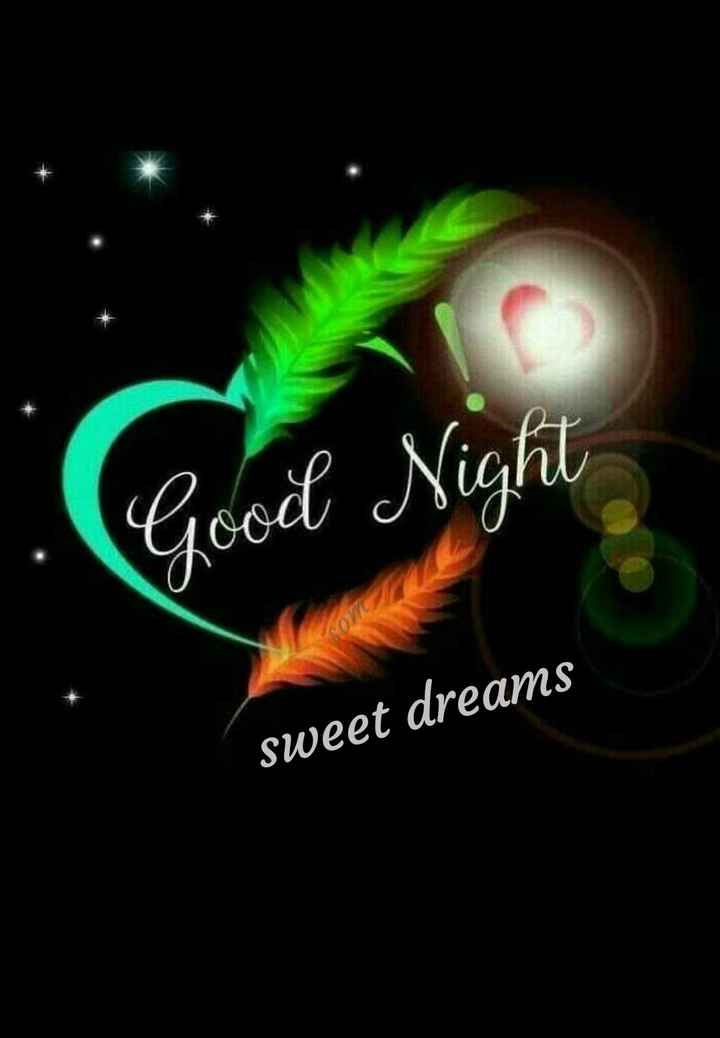 🌙शुभरात्रि - Good Night som sweet dreams - ShareChat
