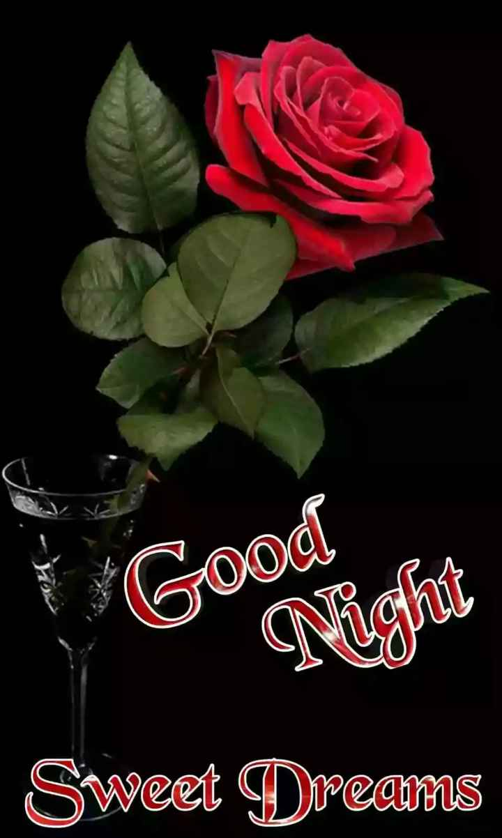 🌙शुभरात्रि - Good Sweet Dreams - ShareChat