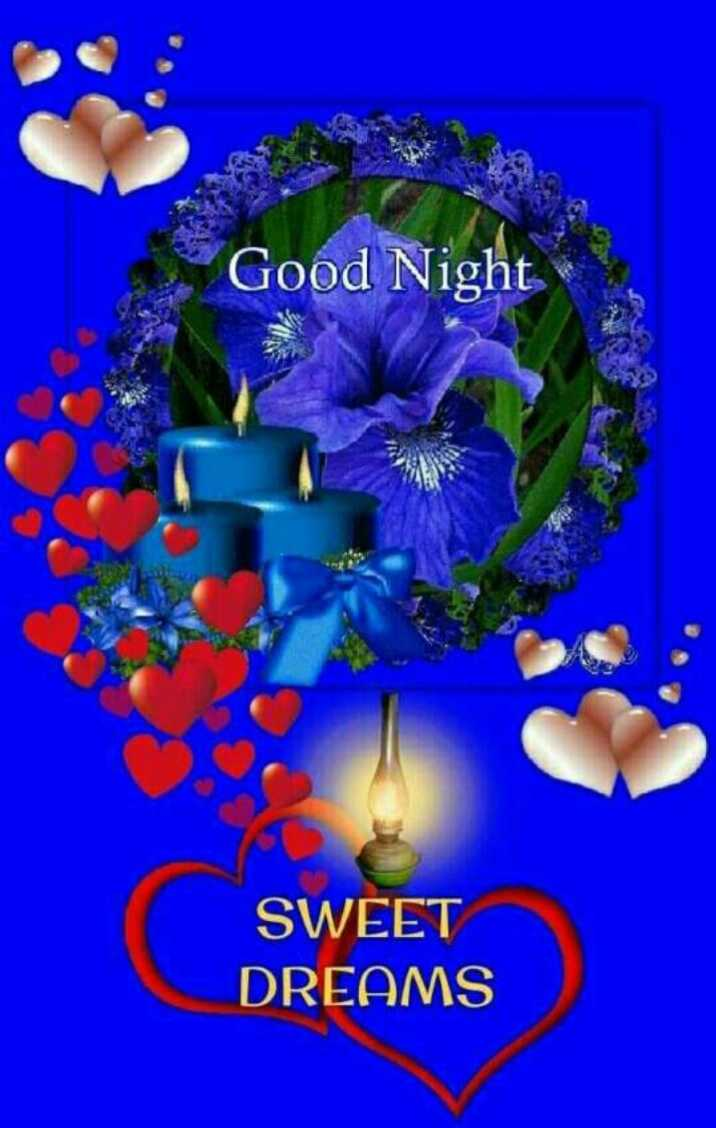 💐 सालगिरह❤ - Good Night SWEET DREAMS - ShareChat