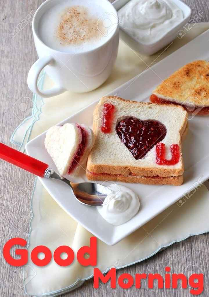 🌞সুপ্রভাত - 123RF Good Morning  - ShareChat