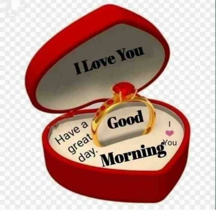 🌞সুপ্রভাত - I Love You Good Have a great day . Morning You - ShareChat