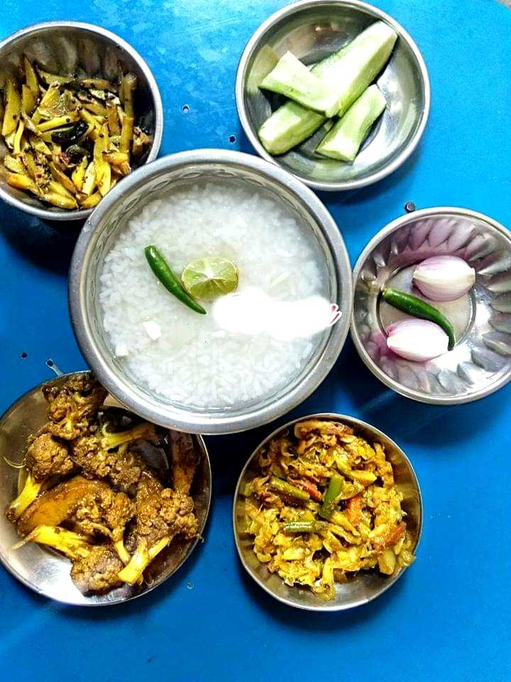 ଓଡ଼ିଆ ପଖାଳ - ShareChat