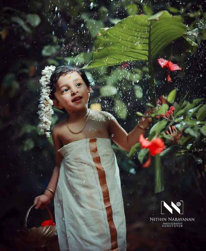 💌 പ്രണയം - NITHIN NARAYANAN PHOTOGRAPHY GURUVAYUR - ShareChat