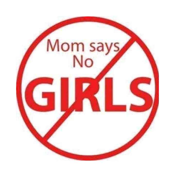 Quotes no mom says girlfriend 31 Heart