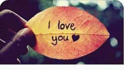 ❤love - I love your - ShareChat