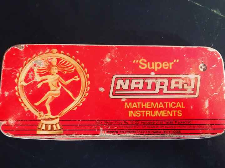 ☀️శుభమధ్యాహ్నం - Super . MATHEMATICAL INSTRUMENTS Max Retail Price Rs . 15 . 00 Inclusive of all Taxes Packed / 96 CONTENTS ONE EACH OF COME SS VOER ERASER PENCIL SET SQUARE 45° SET SQUARE 60 PROTRACTOR 180 SCALE 180 JU MODERN STATUINEAS 2542 , TELI WADA DELHI - 110006 - ShareChat