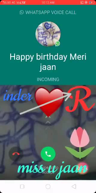 Free Download Happy Birthday Jaan Image - Awesome greeting