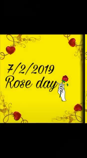 happy valentines day - 10 / 2 / 2019 Teddy day . . . . . Cup 14 / 2 / 2019 Valentine ' s day - ShareChat