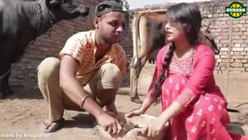 desi nayak - HURRAN video by Anupsingh - ShareChat