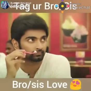 my hero - 5 Lபோன்று செய்தவர் : Vidstalus Vadstars ur Bro , Sisrechat Posted on : ShareChat Bro / sis Love S ( போஸ்ட் செய்தவர் : Vid status Vidstars ur Bro , Sis Fechat Posted on ShareChat Bro / sis Love - ShareChat
