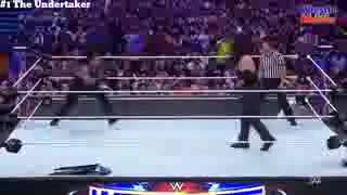 🤼♂️WWE - # 4 Triple Thanks For Watching d Plz Like and Subscribe Our Channel - ShareChat