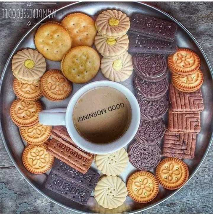 acchi soch - go 00 OURBO GOOD MORNING ! WANDERESSFOODIE - ShareChat