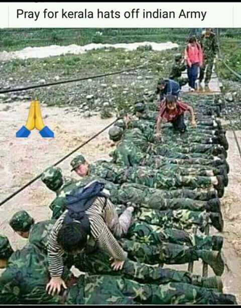 pray for kerala - ShareChat