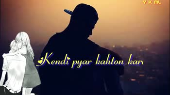 🎶 ਰੋਮੈਂਟਿਕ ਗਾਣੇ - YK MUSIC Kendi bhull ja kha tu mainu YK MUSIC Subscribe Tj : K MUSIC - ShareChat