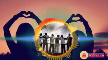 friends - My friends are my estate TM You Tube SK Creation SOLO You Tube SK Creation - ShareChat