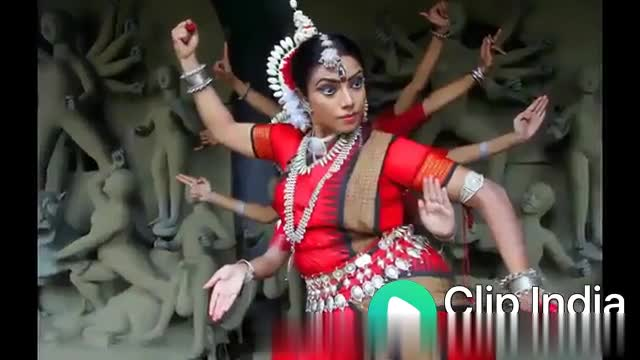 nyc outfit - Wish You Happy Navratri & Dussehra , India Whatsapp Video App Navratri 2018 India Whatsapp Video App - ShareChat
