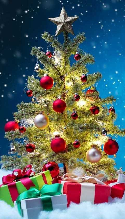 🌲Christmas Tree🌲 - ShareChat