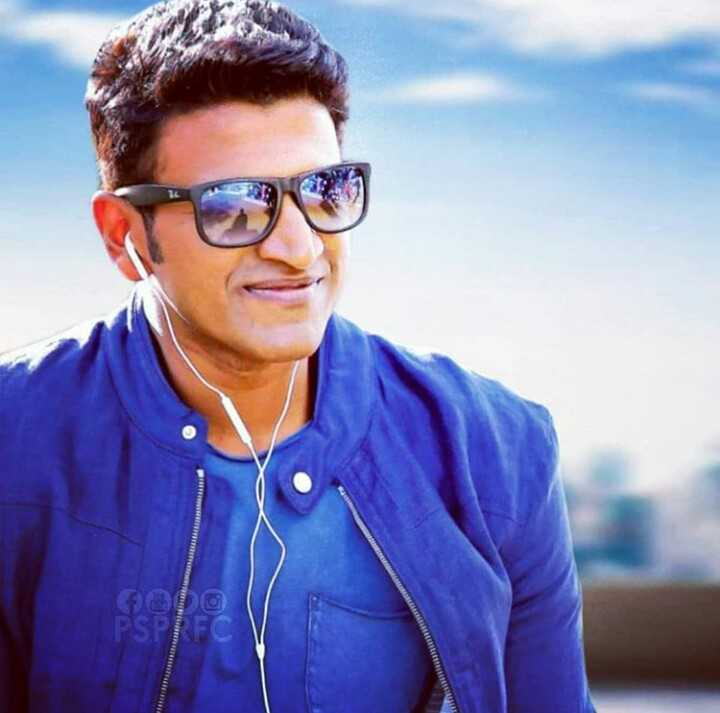 Power Star Puneeth Rajkumar Fans Club Image Janu Sharechat
