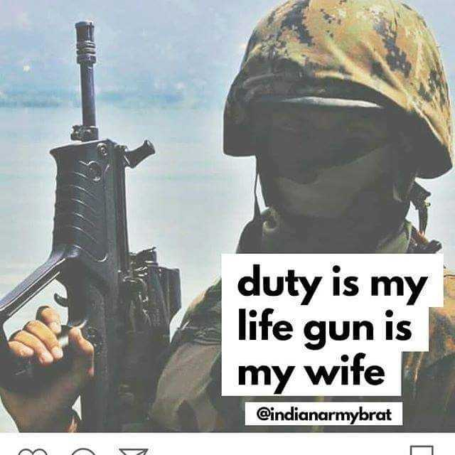 independence day wallpaper 🤗🤗 - duty is my life qun wife @indianarmybrat - ShareChat