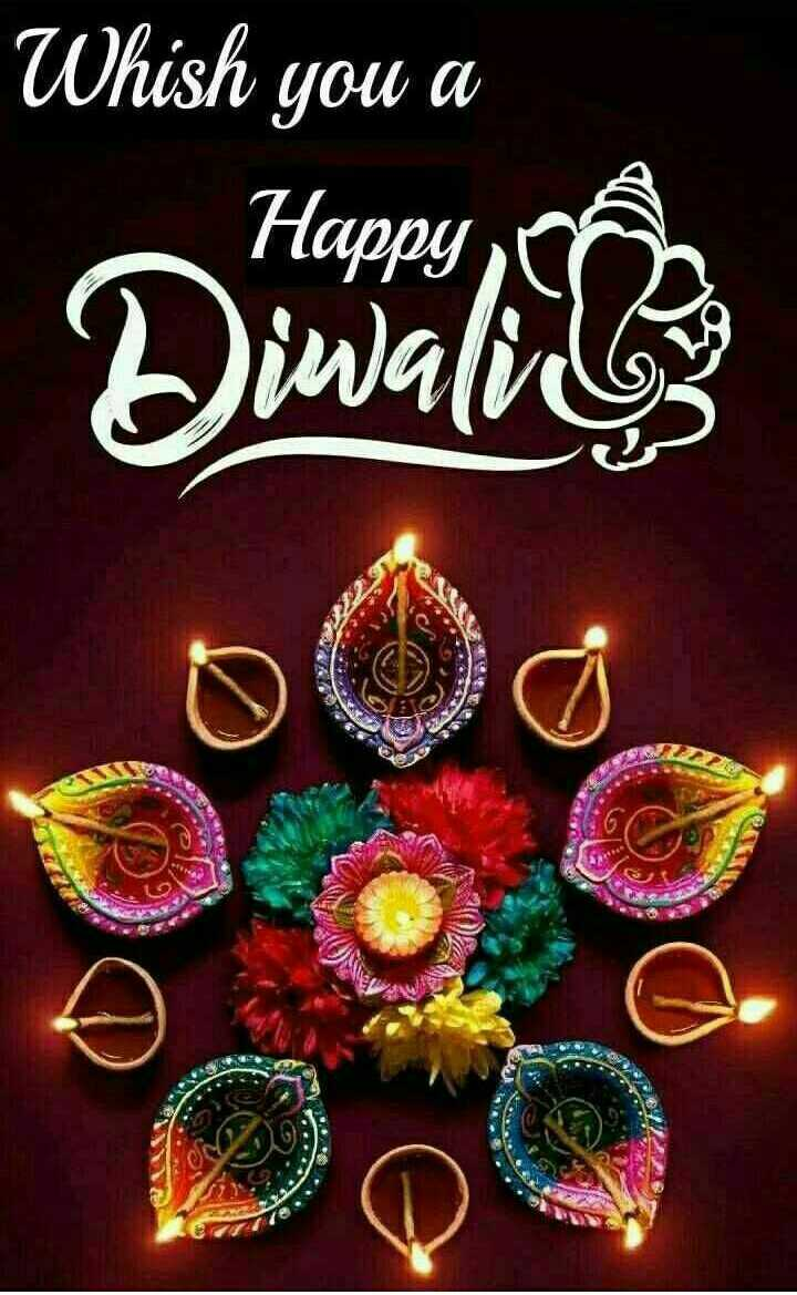 advance happy deepavali - Whish you a - ShareChat