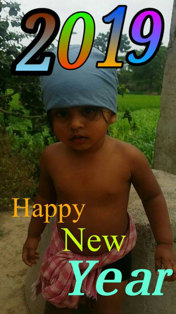 happy new years - 2019 Happy New Year - ShareChat