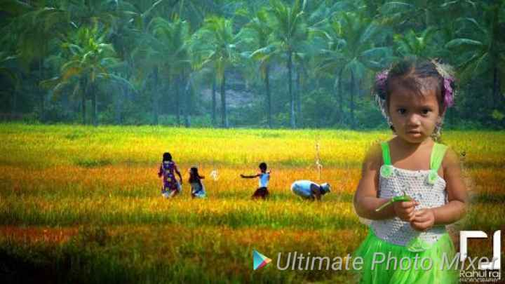 s ravananya - Ultimate Photo Me - ShareChat