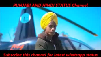 devil mukh mantri new song - PUNJABLAND HINDI STATUS Channel Subscribe this channel for latest whatsapp status After subscribe this channel please click on BELL ICON - ShareChat