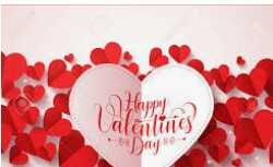 💑 14 Feb - Valentine's Day - Ilary - ShareChat