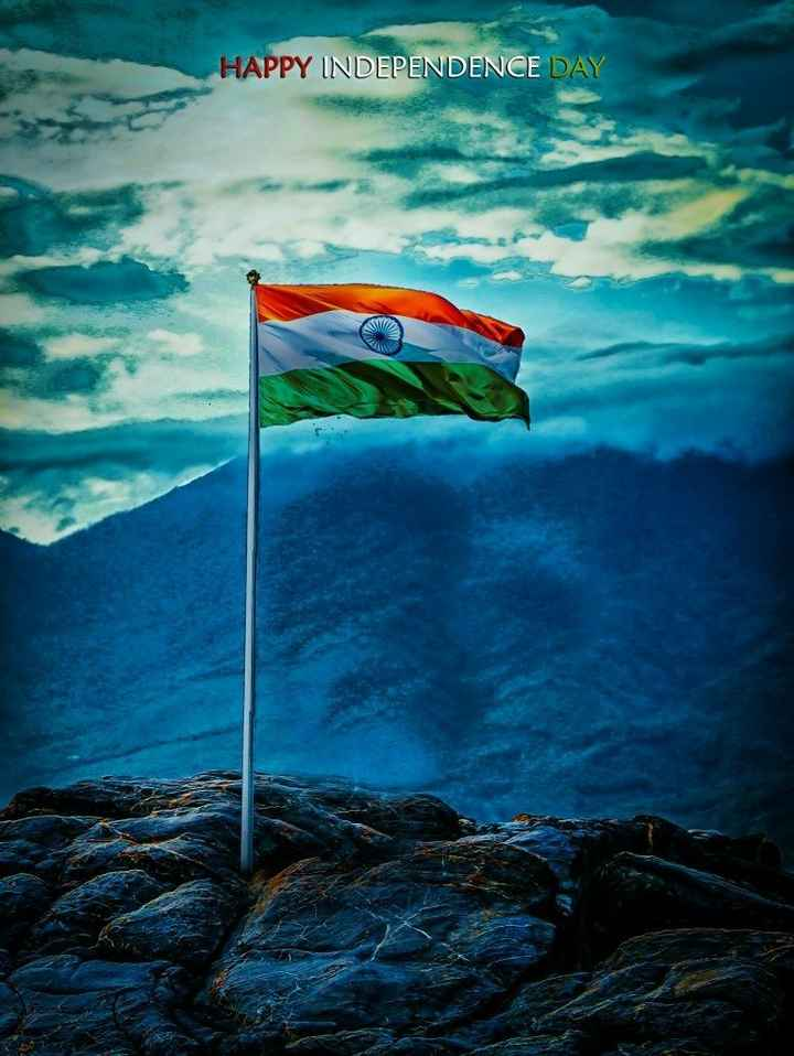 background - HAPPY INDEPENDENCE DAY - ShareChat