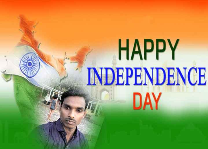happy weekend - HAPPY INDEPENDENCE DAY - ShareChat