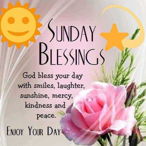 Happy Sunday Friends And Goog Morning To All Of You Images Jefferin