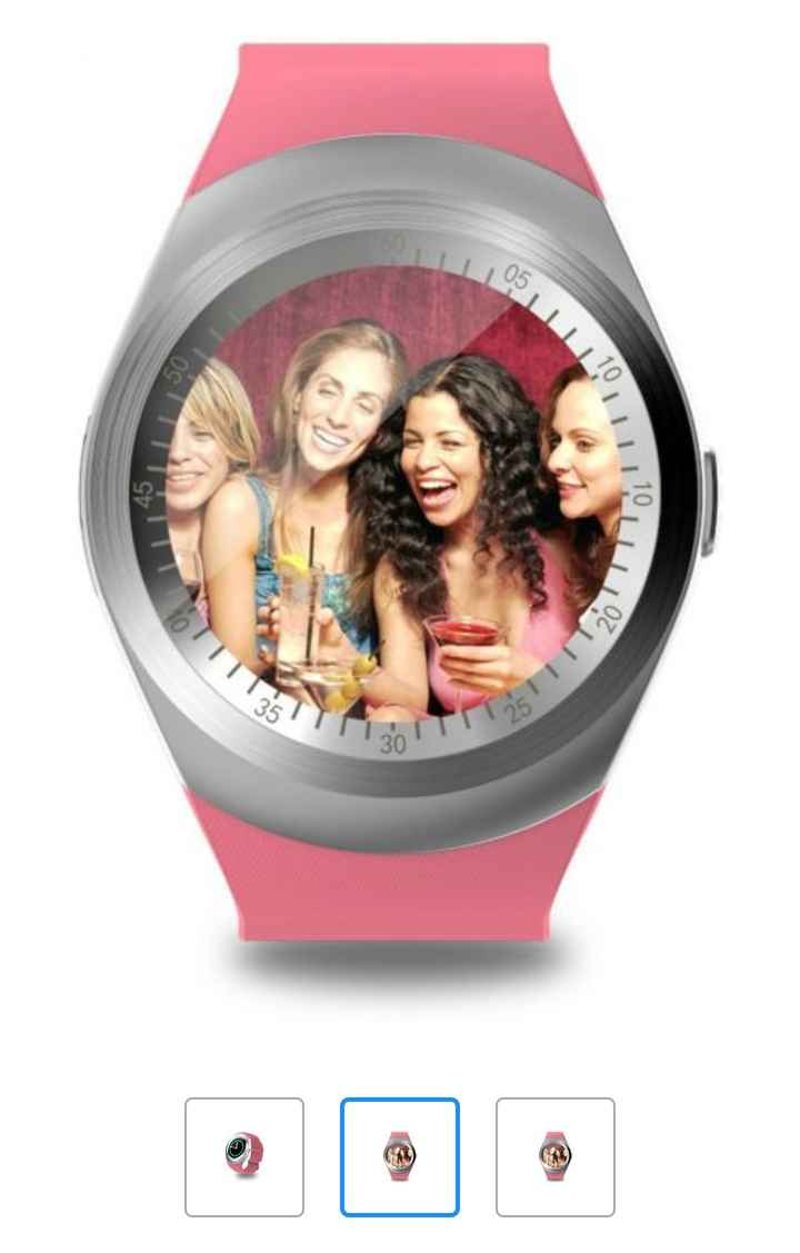 Girls Hand Watches - ShareChat