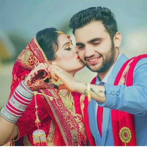 Share chat punjabi couple pic