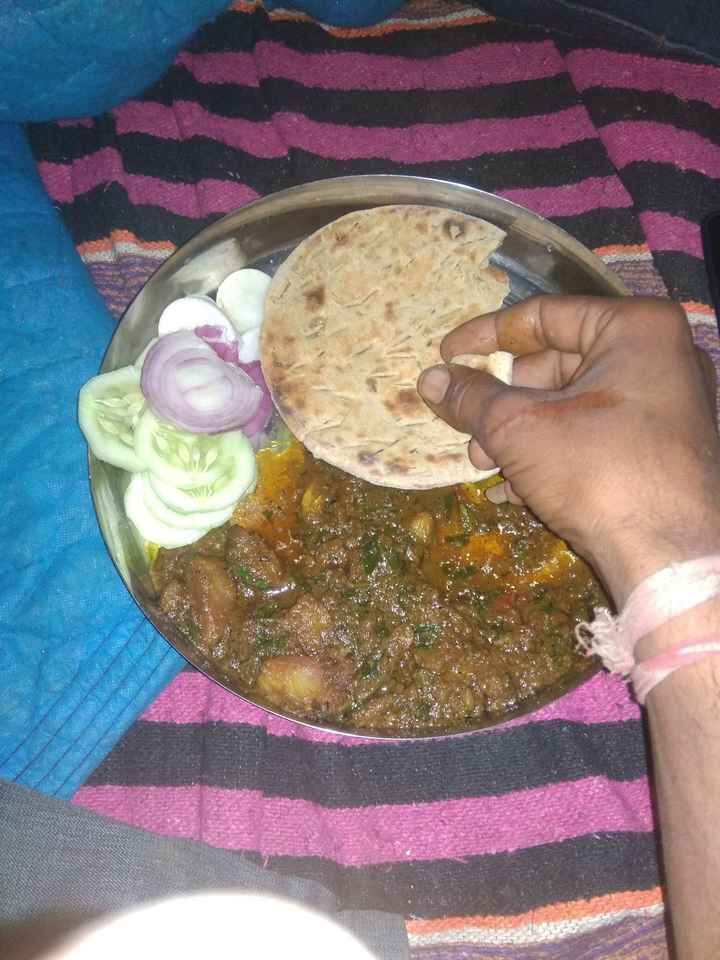 Special Thali - ShareChat