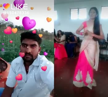 c ashwath - | 150478336 LIKEAPP : Magic Video Maker & Community - ShareChat