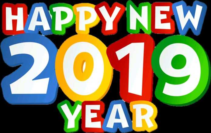 ভোট - HAPPY NEW 2019 YEAR - ShareChat