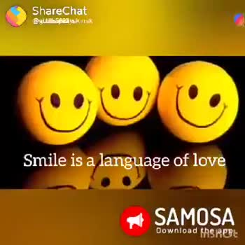 keep smile - ShareChat