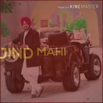 cute sardar sardarni - NIKALDI MERI Made with KINEMASTER WE DE R VE VE KAALI PB04 QAR VEK Made with KINEMASTER GEYAN KUDI KANWENRI JANTA - ShareChat