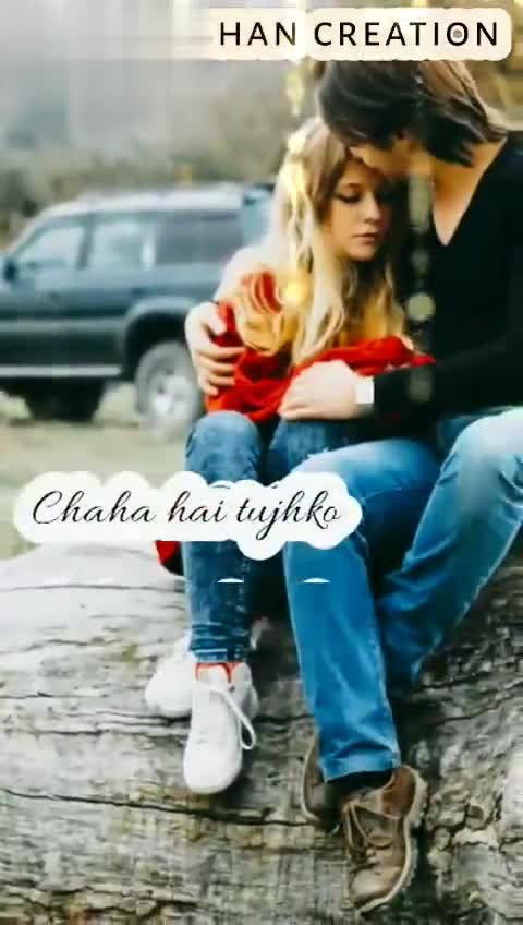 😔😔sad song 😔😔 - Download from RSHAN CREATION Marke bhi dil se . Download from RSHAN CREATION - Pal pal yeh kehte hai - ShareChat