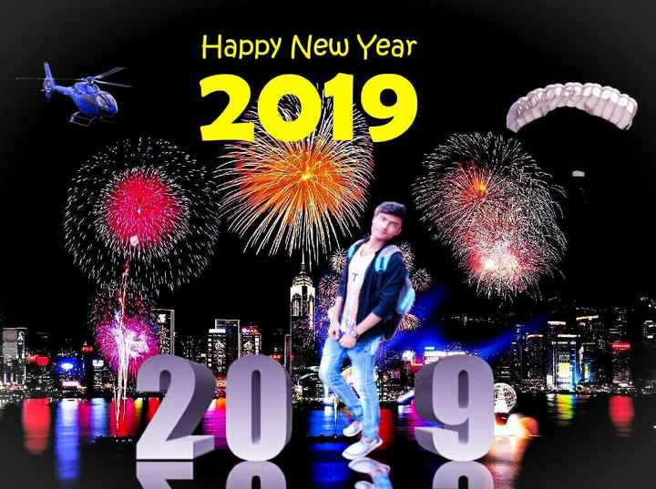 ⚽ISL 2018 - Happy New Year 2019 239 1041 2 - ShareChat