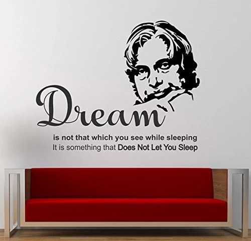 sucess - Dream is not that which you see while sleeping It is something that Does Not Let You Sleep - ShareChat