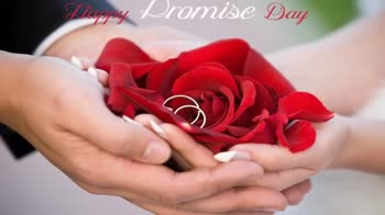 कविता 📖 - I can ' t promise to solve all your problems , but I can promise you won ' t have to face them along . . Happy Promise Day ! Happy Promise Day - ShareChat