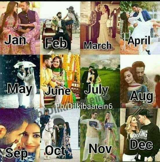 Mobile News - Jan Feb March May June July Aug Fb / Dilkibaatein6 C . DELING Nov Dec Sep Oct - ShareChat